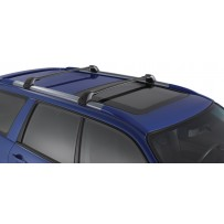 Subaru Forester Aero Crossbar Kit 03-08
