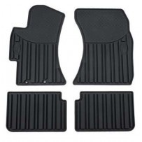 Subaru OEM All Weather Floor Mat Set