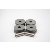 TiC Subaru Rear Diff Mount Bushings - Comfort