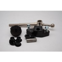 TiC 06-07 5MT Impreza Super Shifter Set - WIDE