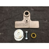 Kartboy Cable Shift Arm Kit W/Bearing