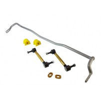 Whiteline Front Sway bar - 22mm heavy duty blade adjustable w/ Endlinks