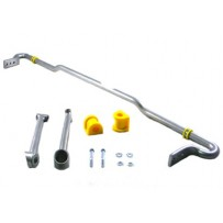 22mm 08+ WRX/08+STi Rear Bar Bundle
