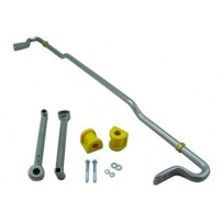20mm 08+ WRX/08+STi Rear Bar Bundle