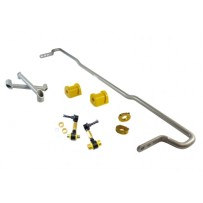 Whiteline Rear Sway bar - 18mm heavy duty blade adjustable w/ Endlinks