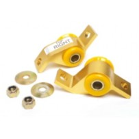 Anti-lift/caster - control arm lower inner rear bushing