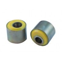 Caster correction - control arm lower inner rear bushing