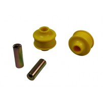 FRONT RADIUS/STRUT ROD - TO CHASSIS BUSHING (CASTER CORRECTION)