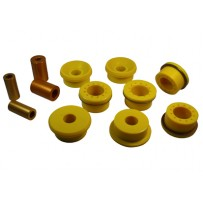 REAR CROSSMEMBER - FRONT & REAR MOUNT BUSHING