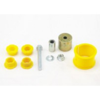 Steering - rack & pinion mount bushing