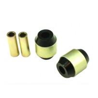 Control arm - lower outer bushing