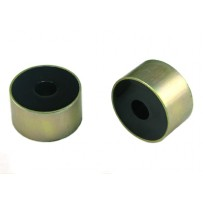 Control arm - lower inner rear bushing