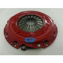 South Bend Stage 2 Daily and Subaru OEM Flywheel (04-14 STi)