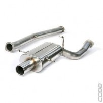 "Cobb Subaru WRX / STI SS 3"" Cat-Back Exhaust"