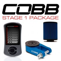 Cobb Ford Focus Stage 1 Power Package with V3