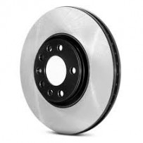 Stoptech Street Solid Rear Rotor (brz/fr-s)
