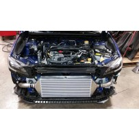 ETS 2015 WRX Front Mount Intercooler Kit