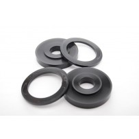 Kartboy Rear Subframe Outrigger Bushings - RACE