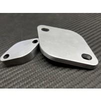 Turn in Concepts EGR Delete Plates FA20DIT
